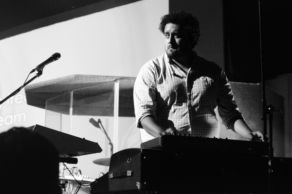 Adrian Jonathan on SoundBetter