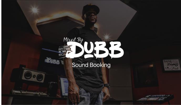 Mixed By Dubb on SoundBetter