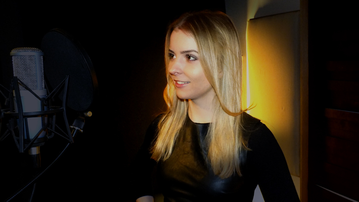 Olivia Okely on SoundBetter
