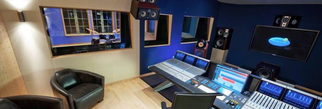 Hana Road Studios on SoundBetter