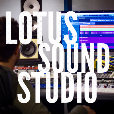 Lotus Sound Studio on SoundBetter