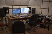 Photo of Container Audio Room