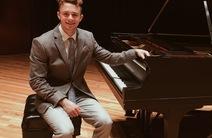 Photo of Lucas Fain