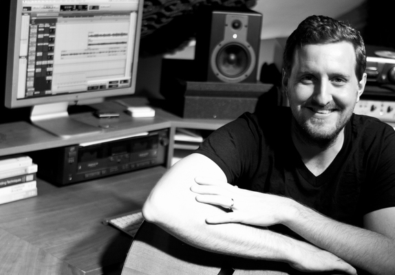 Jason Reif on SoundBetter