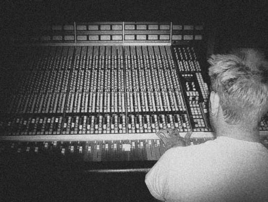 Marc McClusky on SoundBetter - 2