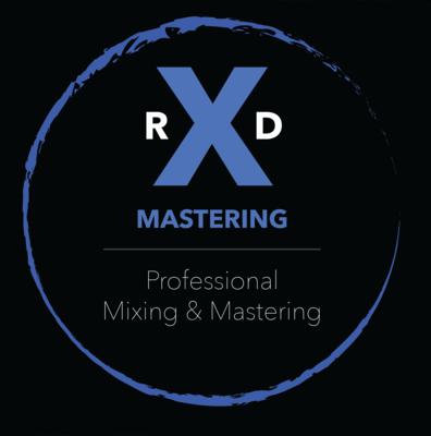 RDX Mastering on SoundBetter