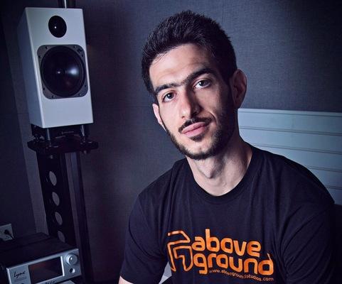 Nate Middleman on SoundBetter