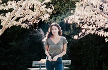 Photo of Kyla Schuster