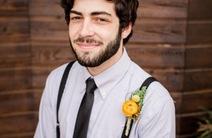 Photo of Nathaniel J Goldblatt