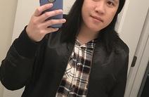 Photo of Danielle Chan