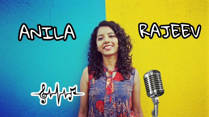 Anila Rajeev on SoundBetter