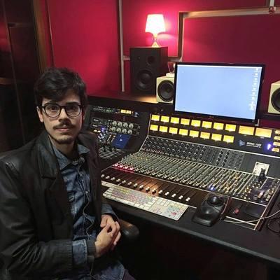 Pedro Serapicos on SoundBetter