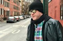 Photo of Andre Galiano