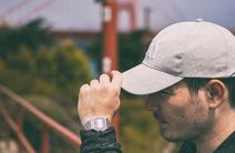 Photo of Tom Nipravsky