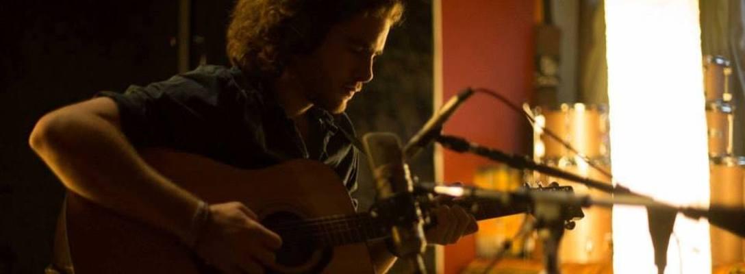 Antoine Martel on SoundBetter