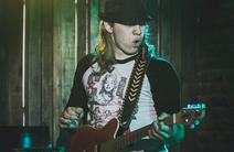 Photo of Alex Crow
