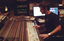Photo of Wyatt Offit Engineering and MIxing
