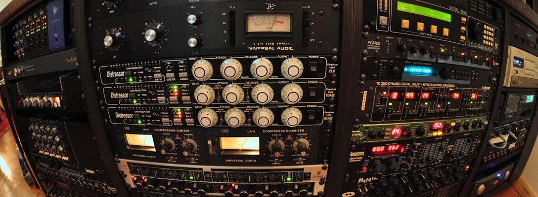 Andre Sheppard on SoundBetter