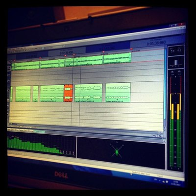 Online Mix&Mastering on SoundBetter