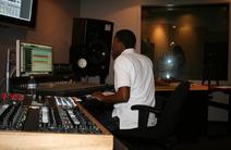 Photo of Online Mixing Studio