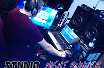 Photo of Studio Night Runner
