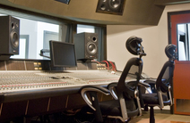Photo of Engine Room Audio
