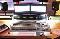 Photo of Soundlounge- Studio