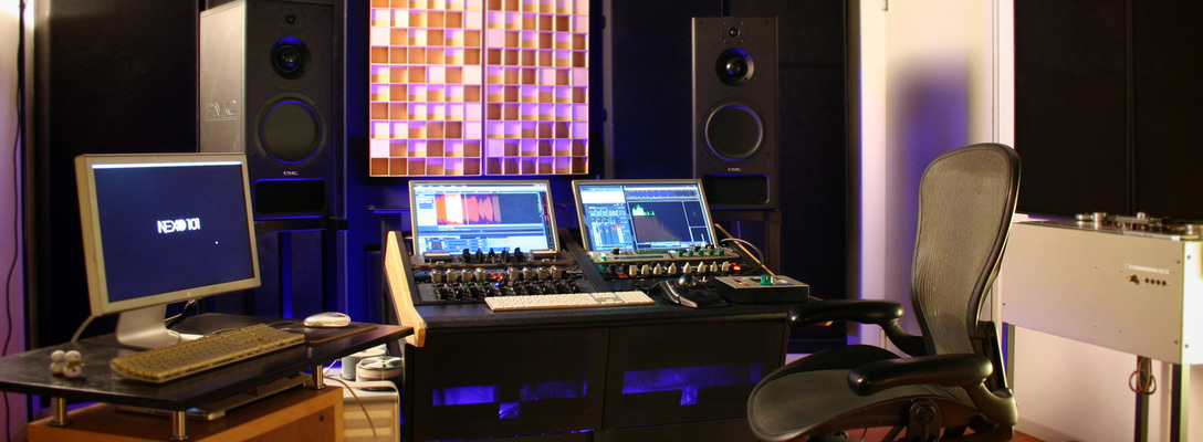 Nexo 101 Studios on SoundBetter