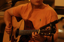 Photo of Trent Hays Acoustic/Electric guitarist