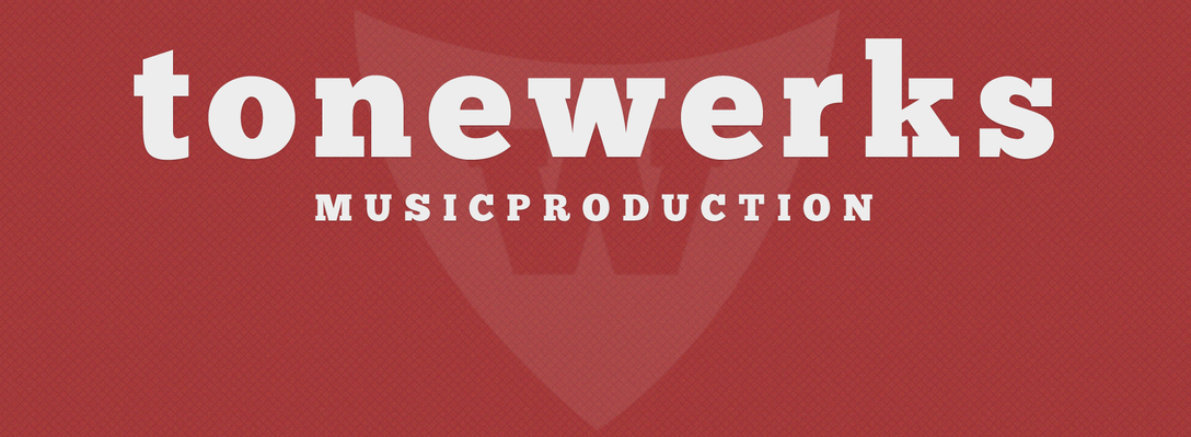 tonewerks Musicproduction on SoundBetter