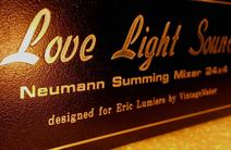 Photo of Love Light SOUND