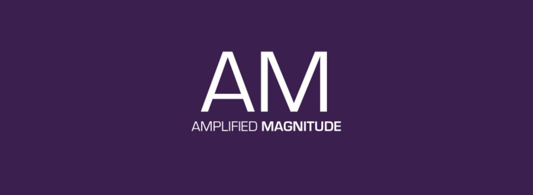 Amplified Magnitude on SoundBetter