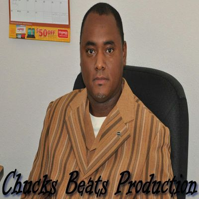 Chucks Beats Production Studio LLC on SoundBetter