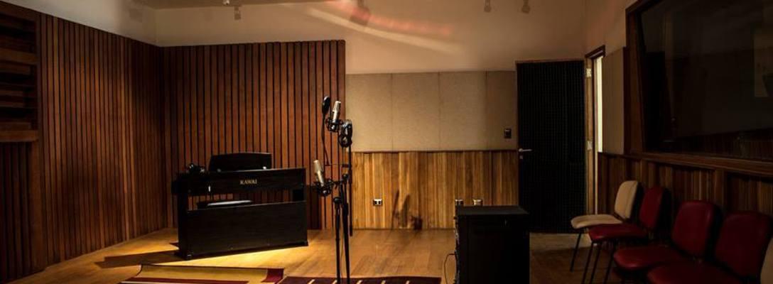 Estudio Nahuelbuta on SoundBetter