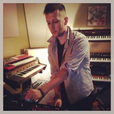 Jay Marcovitz on SoundBetter