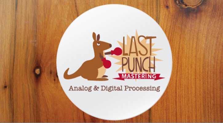 LastPunchMastering on SoundBetter
