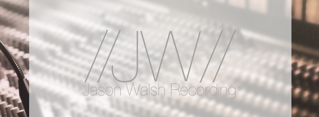Jason Walsh on SoundBetter
