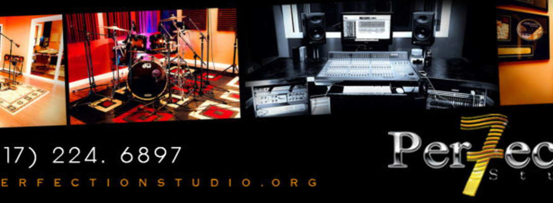 Perfection Studio on SoundBetter
