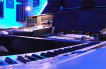 Photo of BLUE MOON Tonstudio