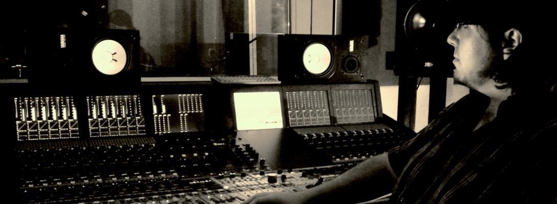 Dylan Ellis on SoundBetter