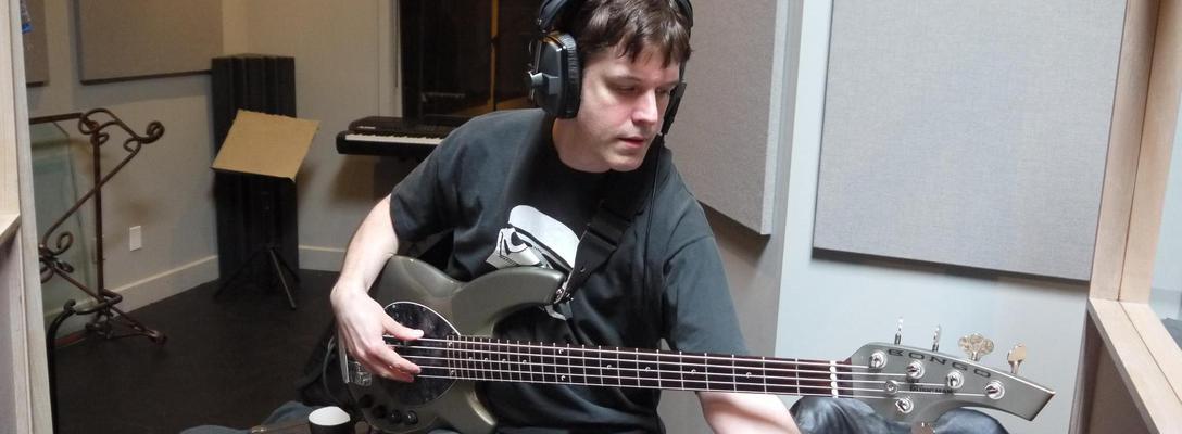 Peter Murray on SoundBetter
