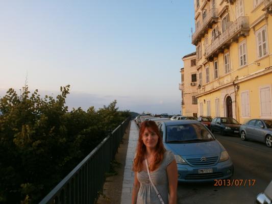 Xenia Gartzou on SoundBetter