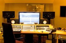 Photo of Homeboy Studios