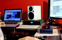 Photo of Mixnaster -audio production-
