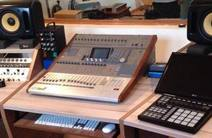 Photo of Big Track Sound Studio