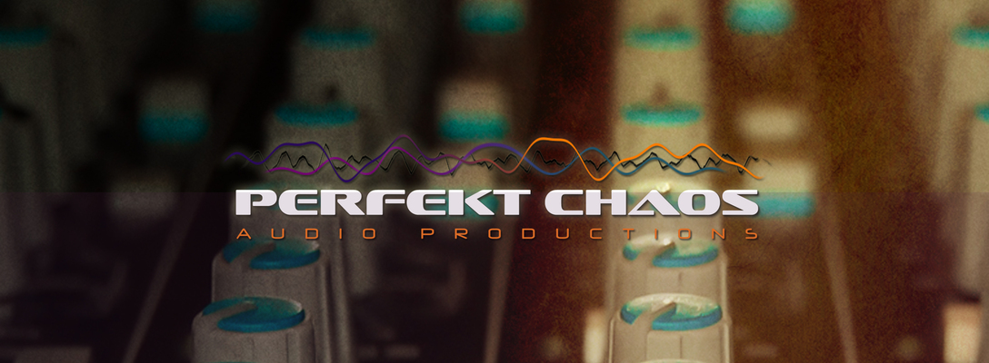 Perfekt Chaos on SoundBetter