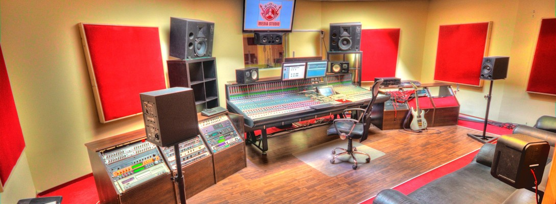 EOR Mediastudio on SoundBetter