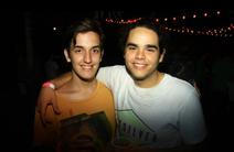 Photo of Daniel Solano