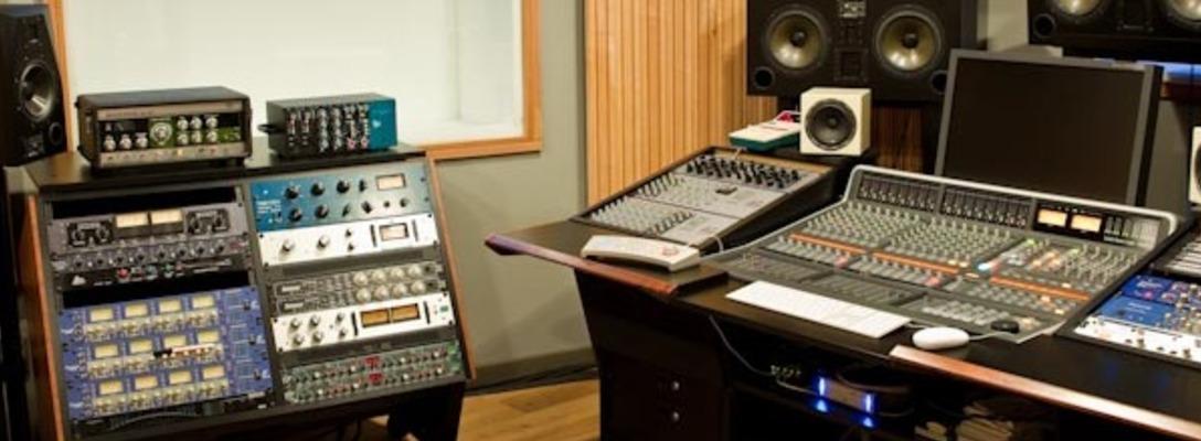 Frank Zustin on SoundBetter