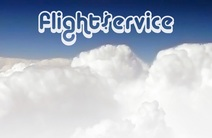 Photo of flight$ervice